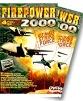 Firepower 2000 1-4 [DVD]