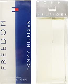 Tommy Hilfiger Freedom For Men Eau De Toilette 100 Ml (man)