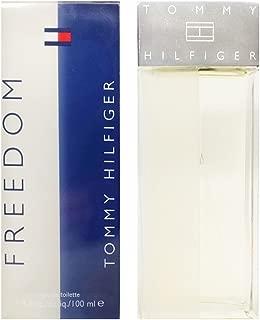 Tommy Hilfiger Freedom For Men Eau De Toilette 100 Ml (man)