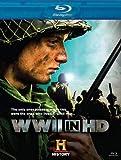 world war 2 blu ray - WWII in HD [Blu-ray]