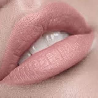 By The Clique Premium Long Lasting Matte Liquid Lipstick | Light Pale Pink | Blushing Bride