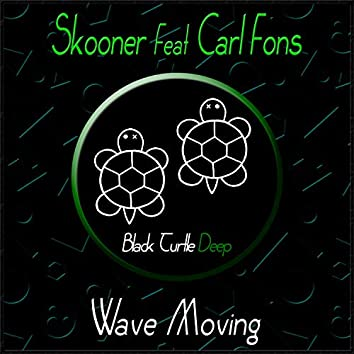 Wave Moving