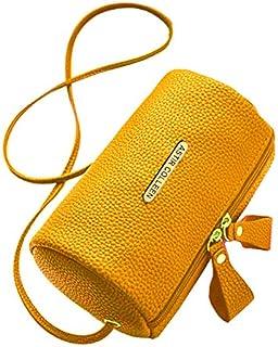 ASTIR COLLEEN Women's & Girls' Sling Bag - Rollie (Yellow)