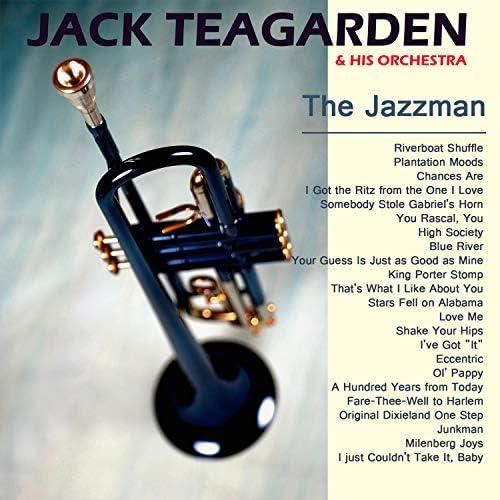Jack Teagarden & His Orchestra