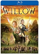 willow steelbook