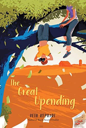 Amazon.com: The Great Upending eBook: Kephart, Beth: Kindle Store