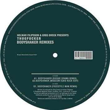 Bodyshaker Remixes