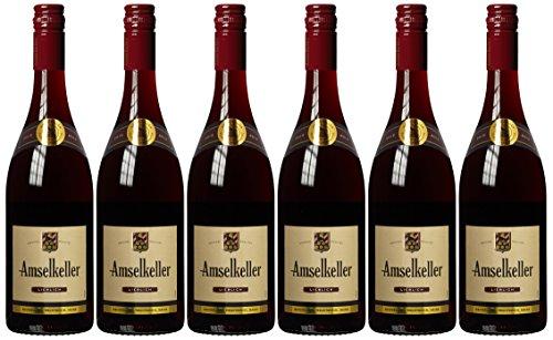 Amselkeller Tafelwein lieblich (6 x 0.75 l)
