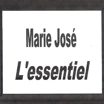Marie José - L'essentiel