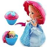 Cupcake Surprise Puppe duftenden Mini Cupcake Prinzessin Kuchen Magische Geschenk Spielzeug für...