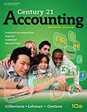 Best century 21 accounting general journal book Reviews
