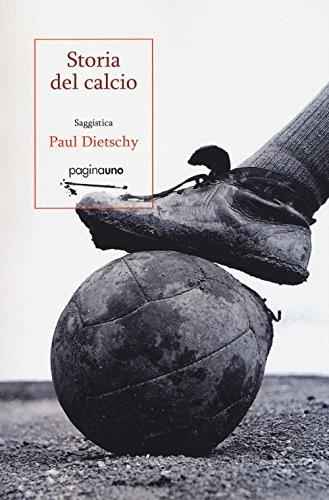 Storia del calcio