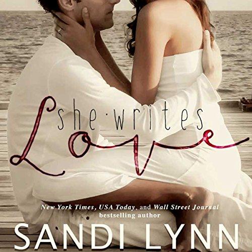 She Writes Love cover art