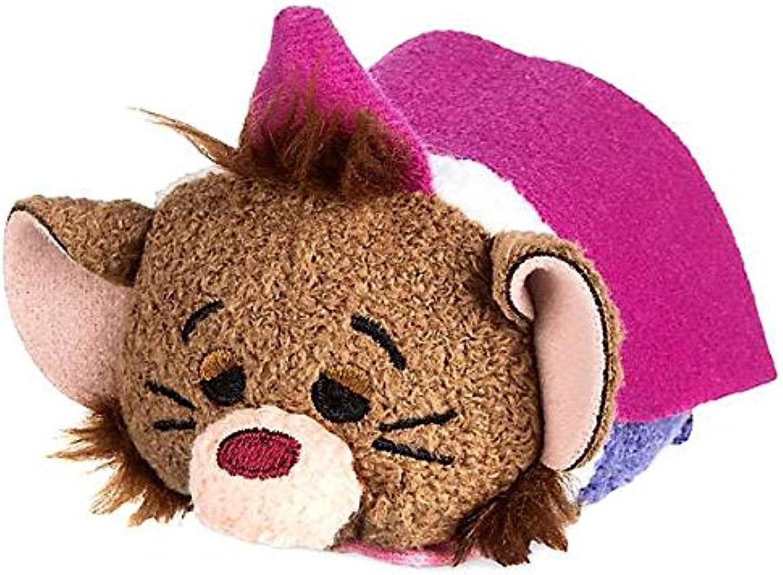 mejor opcion Disney Tsum Tsum Alice in in in Wonderland Dormouse 3.5 Mini Plush [Version 2] by Disney  Envío 100% gratuito