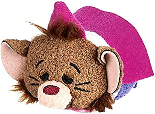 Disney Tsum Tsum Alice in Wonderland Dormouse 3.5