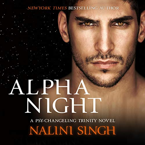 Alpha Night cover art