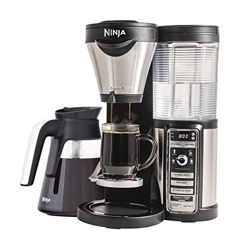 Ninja Coffee Maker CF080Z
