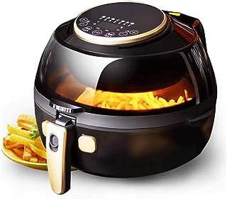 CHENMAO Multifonctions Frites sans Huile friteuse électrique, Taille énorme capacité, avec des Accessoires airfryer Recett...