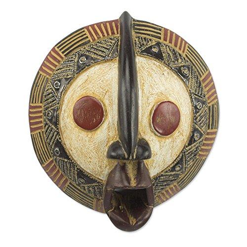 Ghana Mask - 5