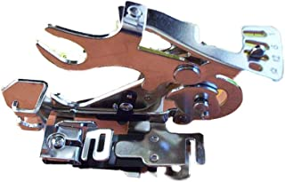NGOSEW Ruffler, Pleater,Gathering Foot Works with Many Viking Low Shank Sewing Machine