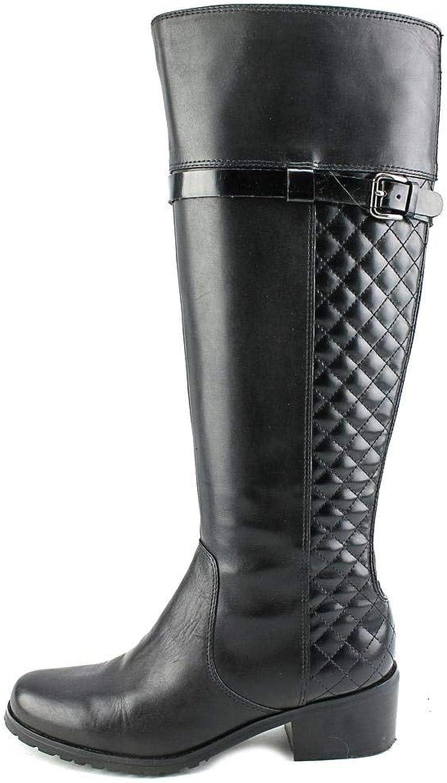 Tahari TA-KILLAN Women's Boot 114370 Black 9 1 2