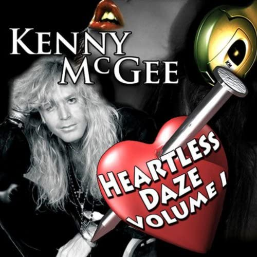 Kenny McGee