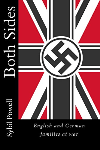 Book: Both Sides - English and German families at war by Sybil Powell