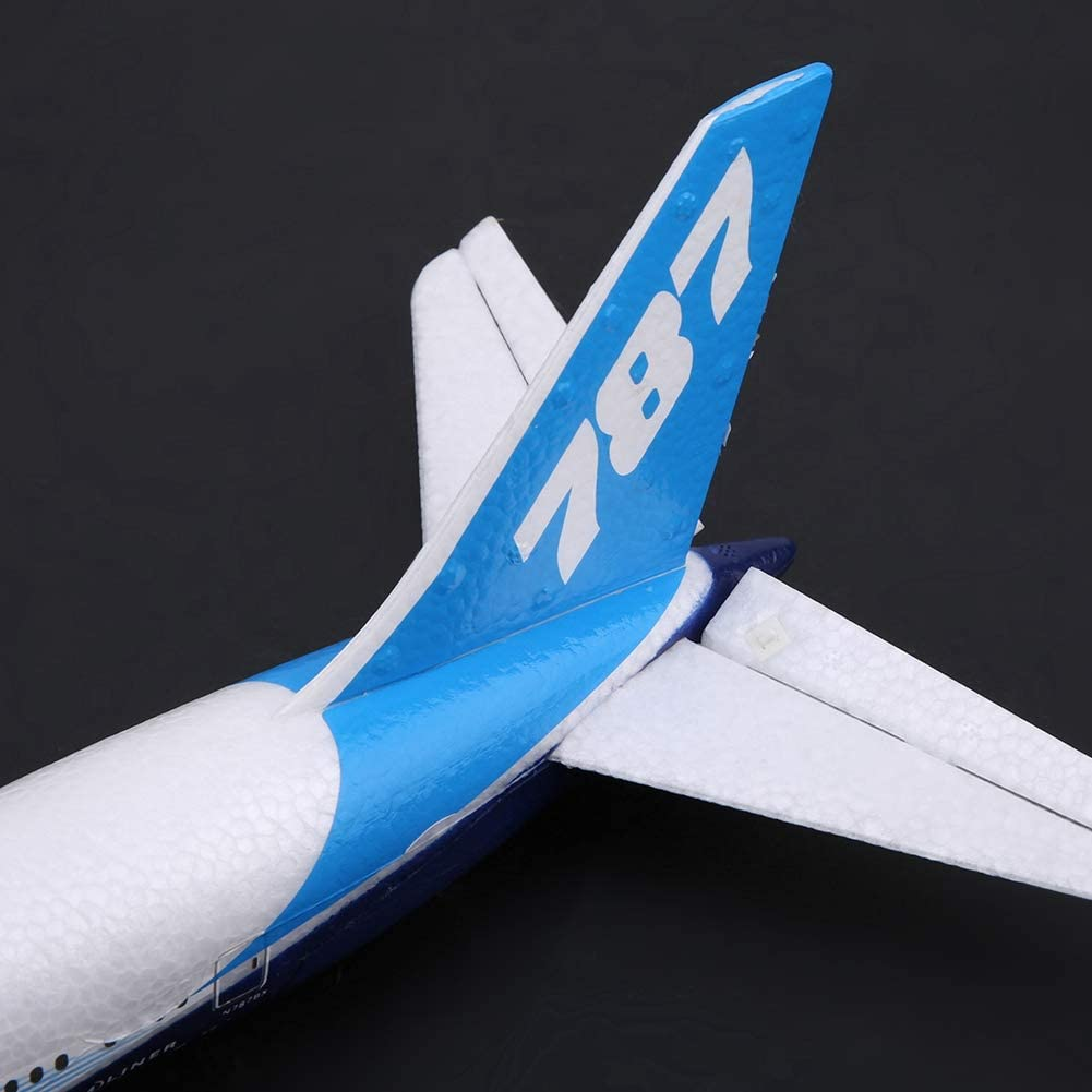Shanrya Model Toy EPP discount It is very popular Above 12 Years Old E RC Plane 2.4G