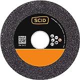 Scid - Meules affûtage métal / Meulage et ébarbage - Grain : 36 - 150 x 20 x 32