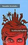 La nieta de Pushkin par Menéndez