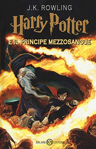 Harry Potter e il Principe Mezzosangue Tascabile (Vol. 6)