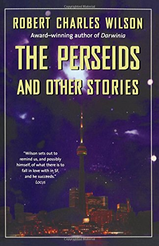 Download PERSEIDS AND OTHER STORIES 031287524X