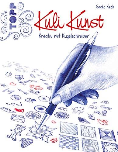 Kuli Kunst: Kreativ mit Kunstschreiber