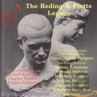 Reding & Piette Legacy