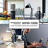 IMG-1 marantz professional mpm 1000 microfono
