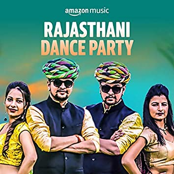 Rajasthani Dance Party