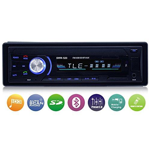 SWM 520 Autoradio