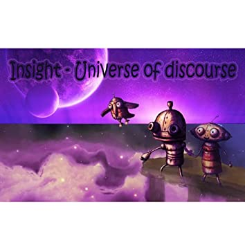 Insight - Universe of discourse (radio edit)