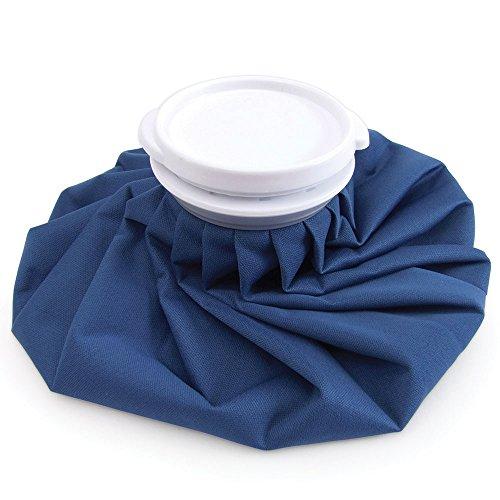 66FIT, Borsa Dell'Acqua Calda E Del Ghiaccio, Blu (Blau), 28 Cm