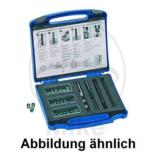 Gewindereparatursatz DIN 8140 INOX, metrisch M8 HELICOIL
