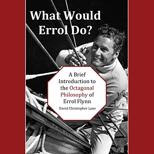 What Would Errol Do? audiobook cover art