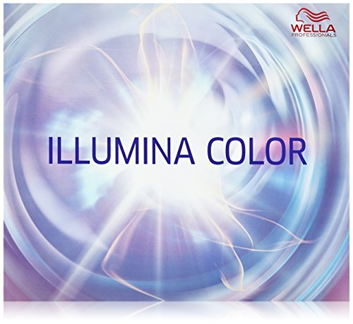 Wella Illumina Color Farbkarte