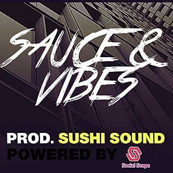 Sauce & Vibes