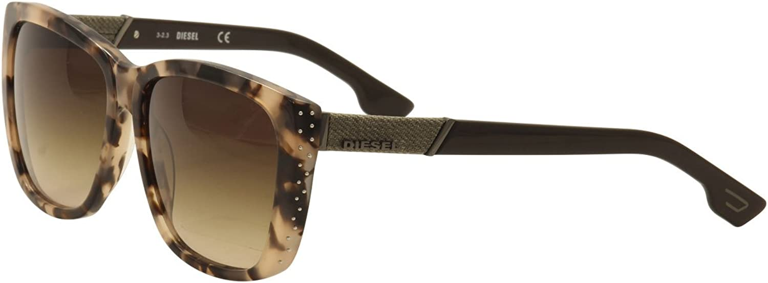 Diesel Fashion Designer Sunglasses Womens