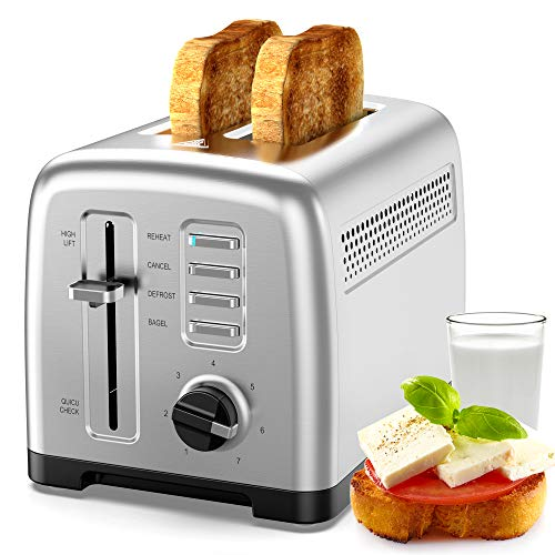 Dash Toaster for Artisan Bread