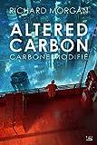 Takeshi Kovacs, T1 - Altered Carbon - Bragelonne - 11/03/2020
