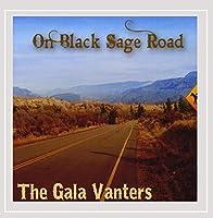 On Black Sage Road
