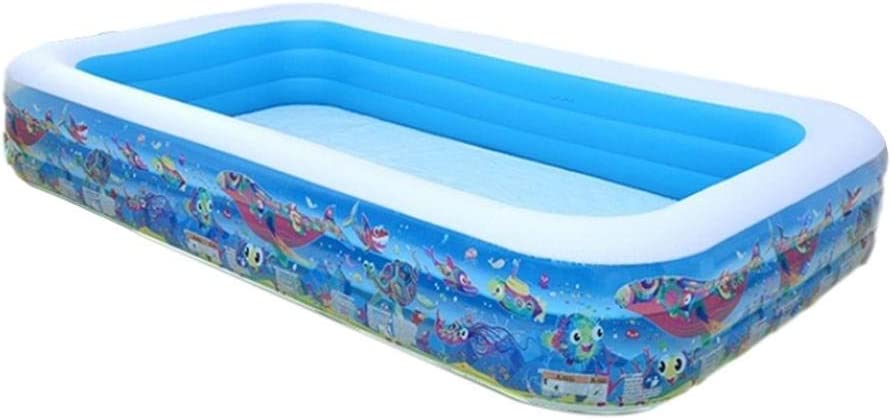 SMASAMDE Children Inflatable Swimming Thickened Heightened Brand Cheap Sale Venue Pool Classic