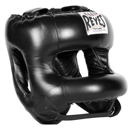 Ringside Cleto Reyes Protector Boxing Headgear II, Black