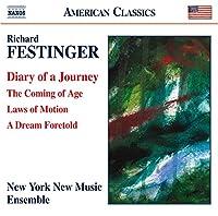 Festinger: Diary of a Journey